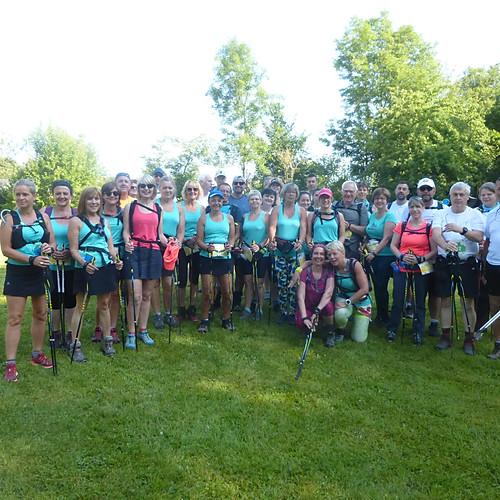 Trail Herbeumont