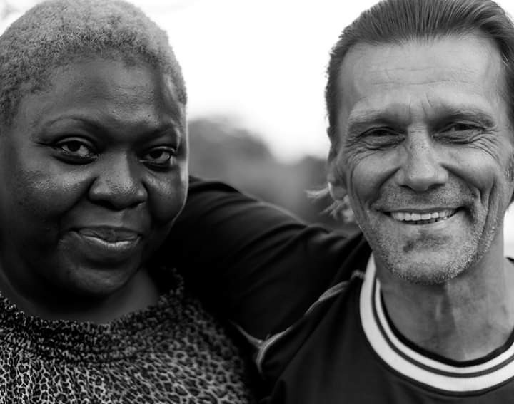 Photography credits:  David Stephens -  Chicago Tent City: Portraits to empower as inspired by The Bedrock Movement.