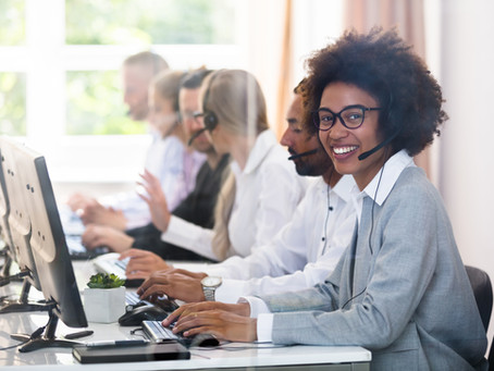 Customer Service: Tips on How to Scale Your Operations