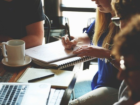 Top Tips for Reentering the Workforce