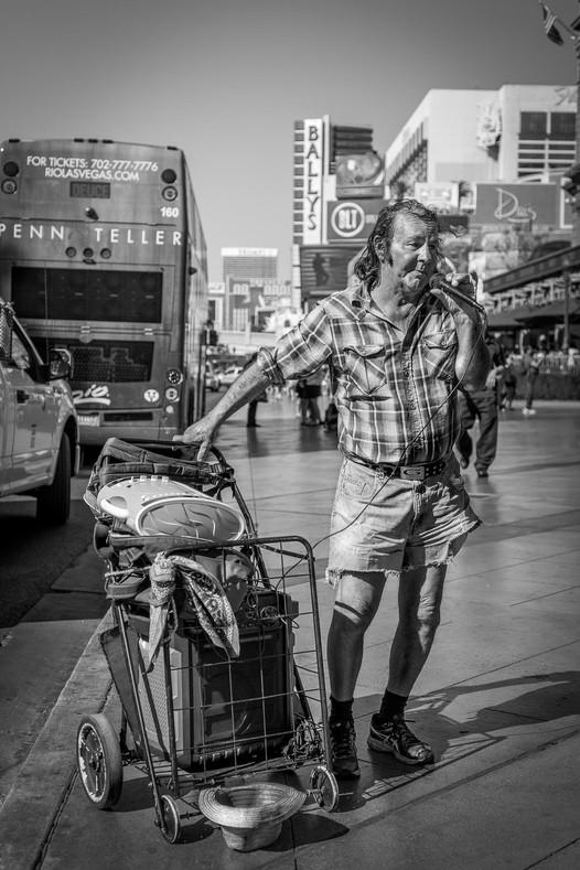 Las Vegas, United States 2019