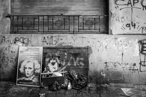 Buenos Aries, Argentina 2004
