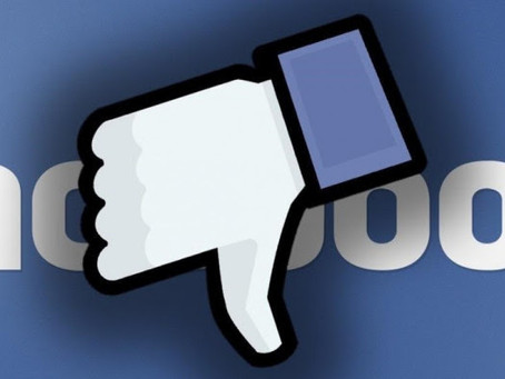 I'm leaving Facebook on Friday the 13th! Here's why...