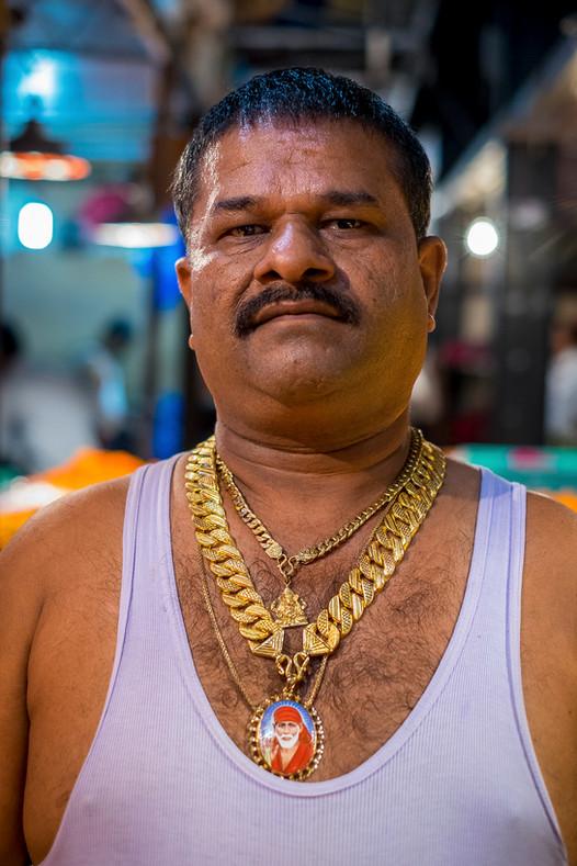 Mumbai, India 2014