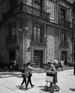 Mexico City, Mexico 2021
