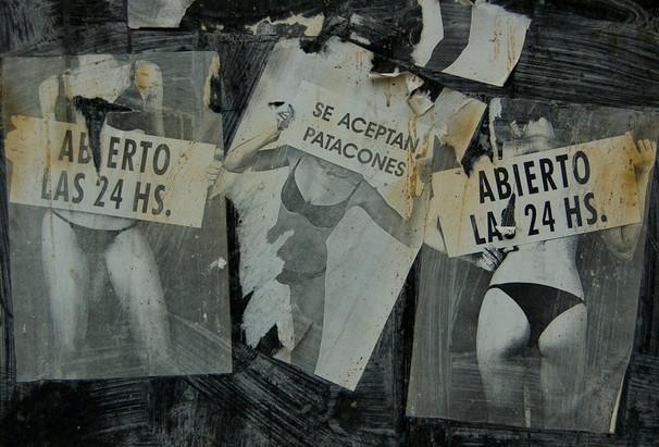 Buenos Aires, Argentina 2005