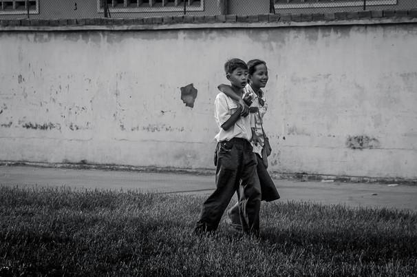 Phnom Penh, Cambodia 2005