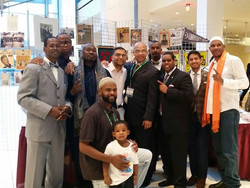 ISNA Conference