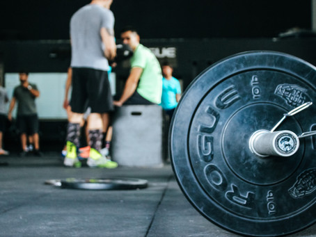 6 pointers to help your confidence in the gym