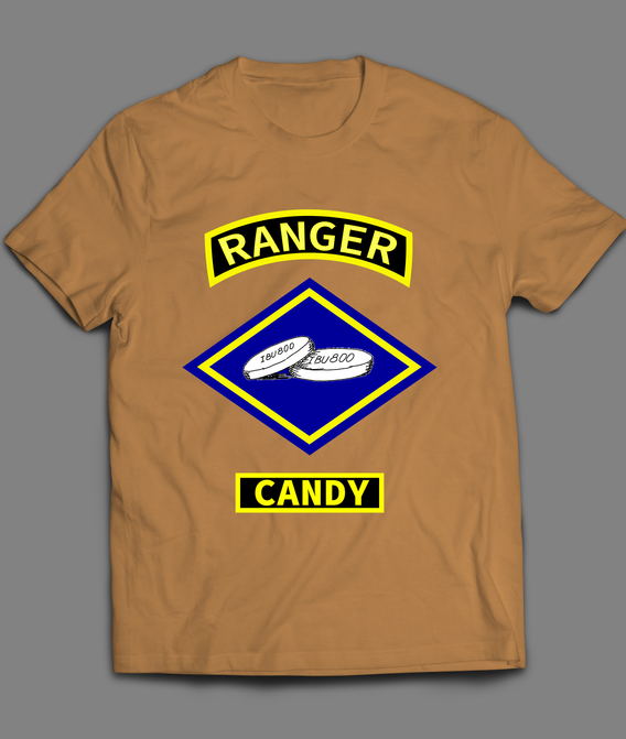 rangercandy 2