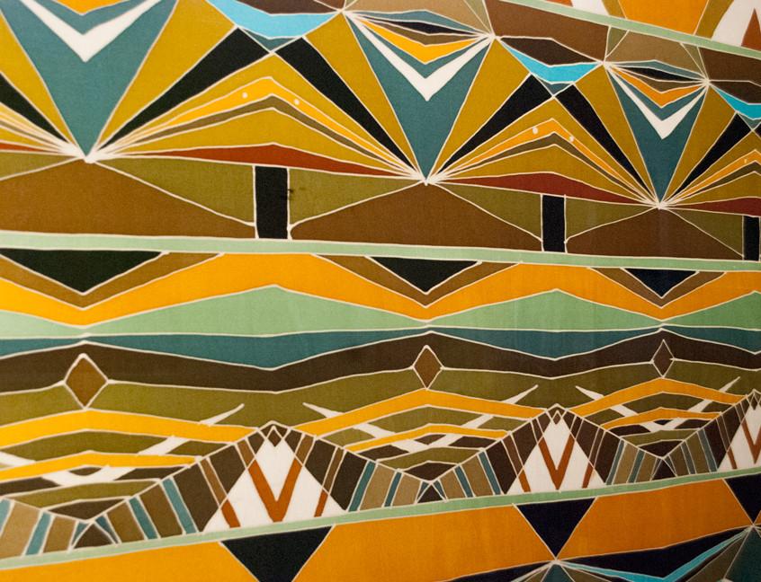 Fazryn Anuar - Abstarct Waves No. 46