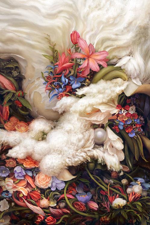 Abundance - by Kristn Sagli