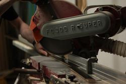 Cassese FC 300 R Super Framing Saw