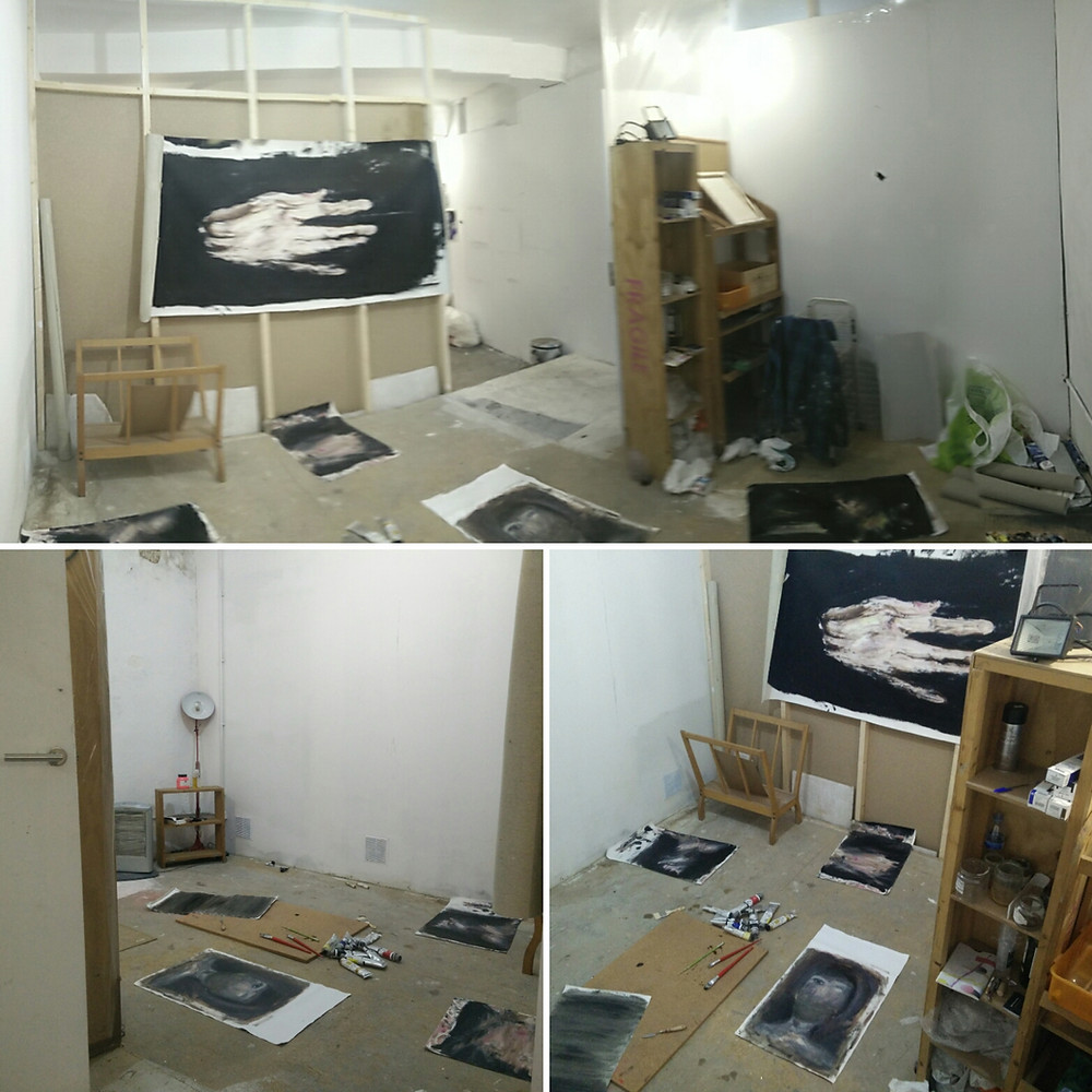 Estudios de arte barcelona