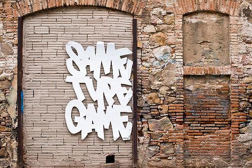 """""""Same Type Game"""""""