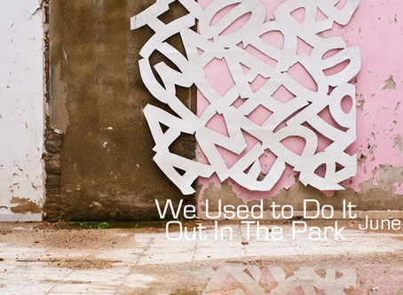'We Used To Do It Out In The Park' - Ashwan (v.Cast)