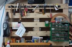 Tools of the Trade - Framing Tool Ra