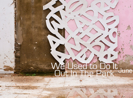 'We Used To Do It Out In The Park' - Ashwan (v.Cat)