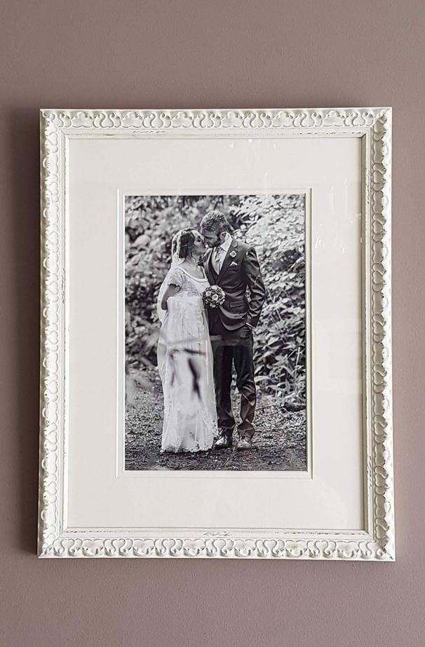 Wedding Custom Photo Frames