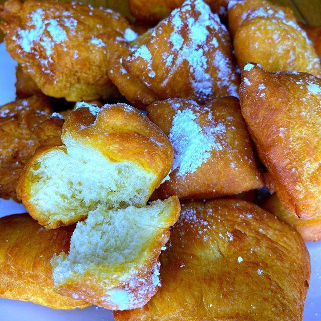 Mandazi East African Dessert