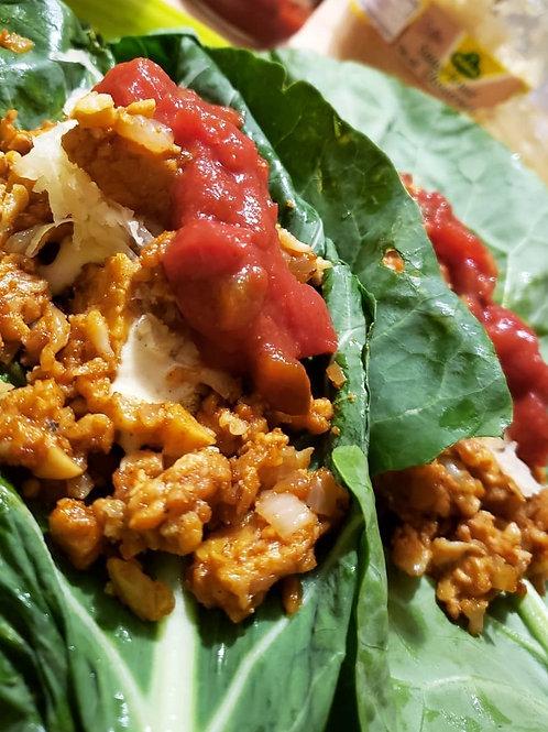 5 Day Meal Plan (gluten & dairy-free)
