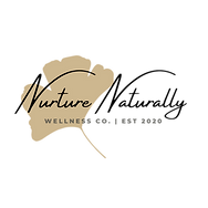 nurture naturally logos october 2020 edi