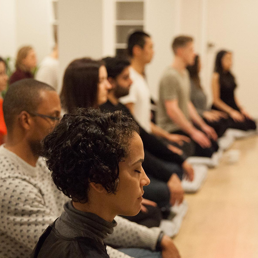 3 Top Benefits of Science Based Meditation: 1) Reduces Stress& Anxiety; 2) Improves Sleep; 3) Improves Memory & C... (1)