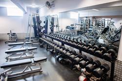 Dumbbells_Leeds_Gym_Weight_Area