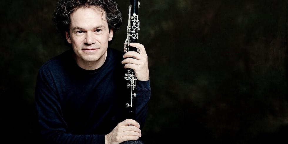 Amar Quartett mit Fabio Di Càsola