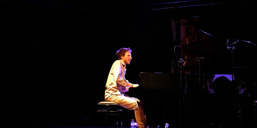 Carlo Maria Nartoni (IT): Canto (Piano)