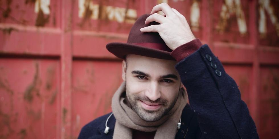 Florian Favre: Dances - Solo Piano