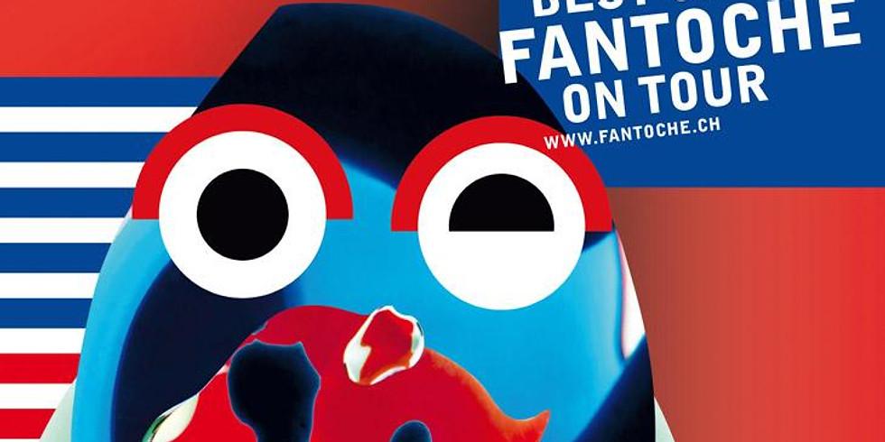 Landkino: Best of Fantoche