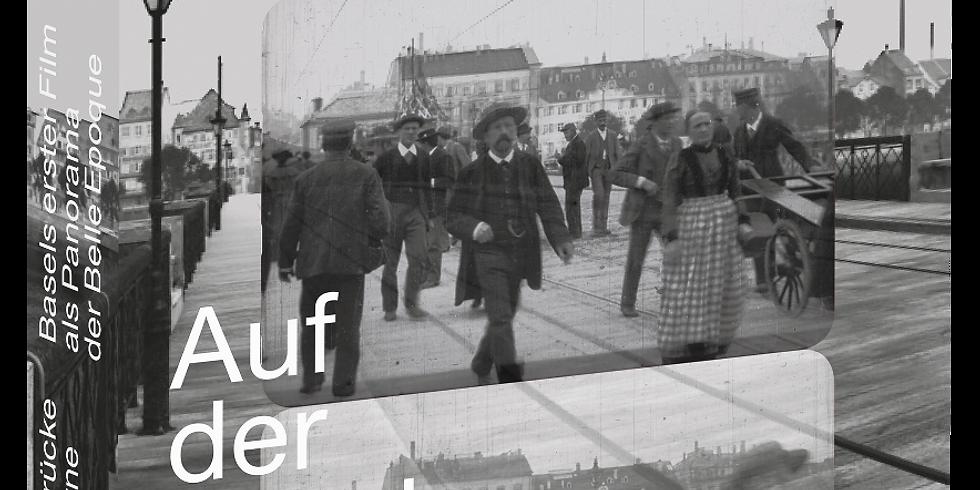 Basels erster Film von 1896