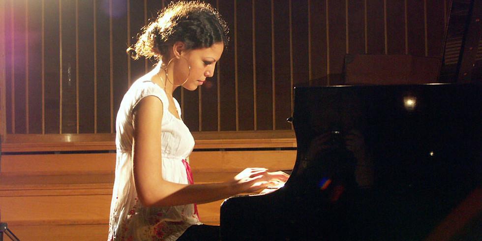 Introducing - Solo Piano