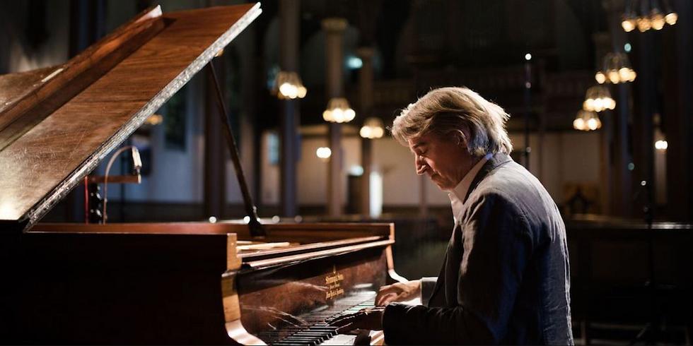 Christoph Stiefel (CH) - Sofienberg Spirits (Piano)