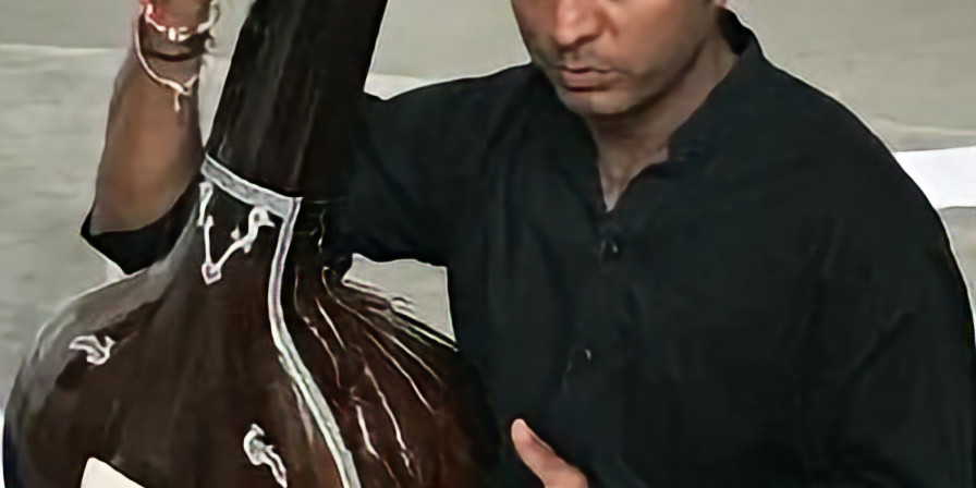 Dhrupad-Gesang Workshop