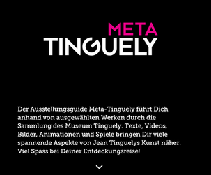 Meta Tinguelay