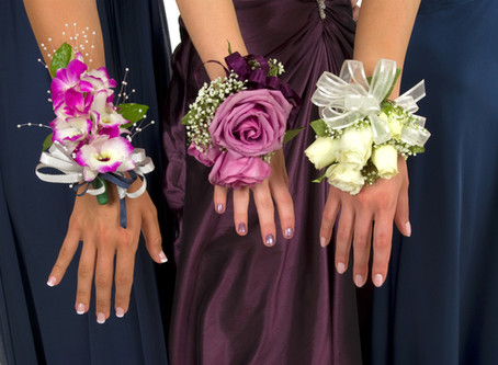 Prom Chat! Your Guide To Getting The Perfect Airbrush Tan.