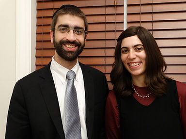 Alison and Rabbi Gorin.JPG