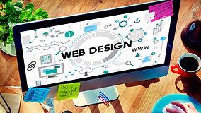 Little Websites Web Design image