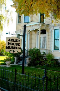 ADLER HOUSE MUSEUM
