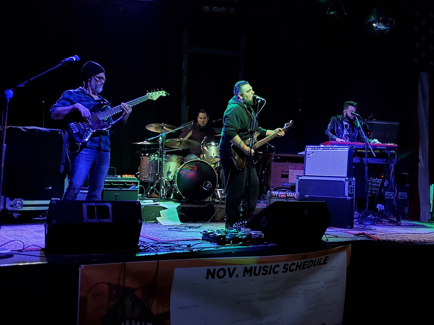 Ken Valdez Band