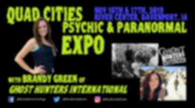 QUAD CITIES EXPO