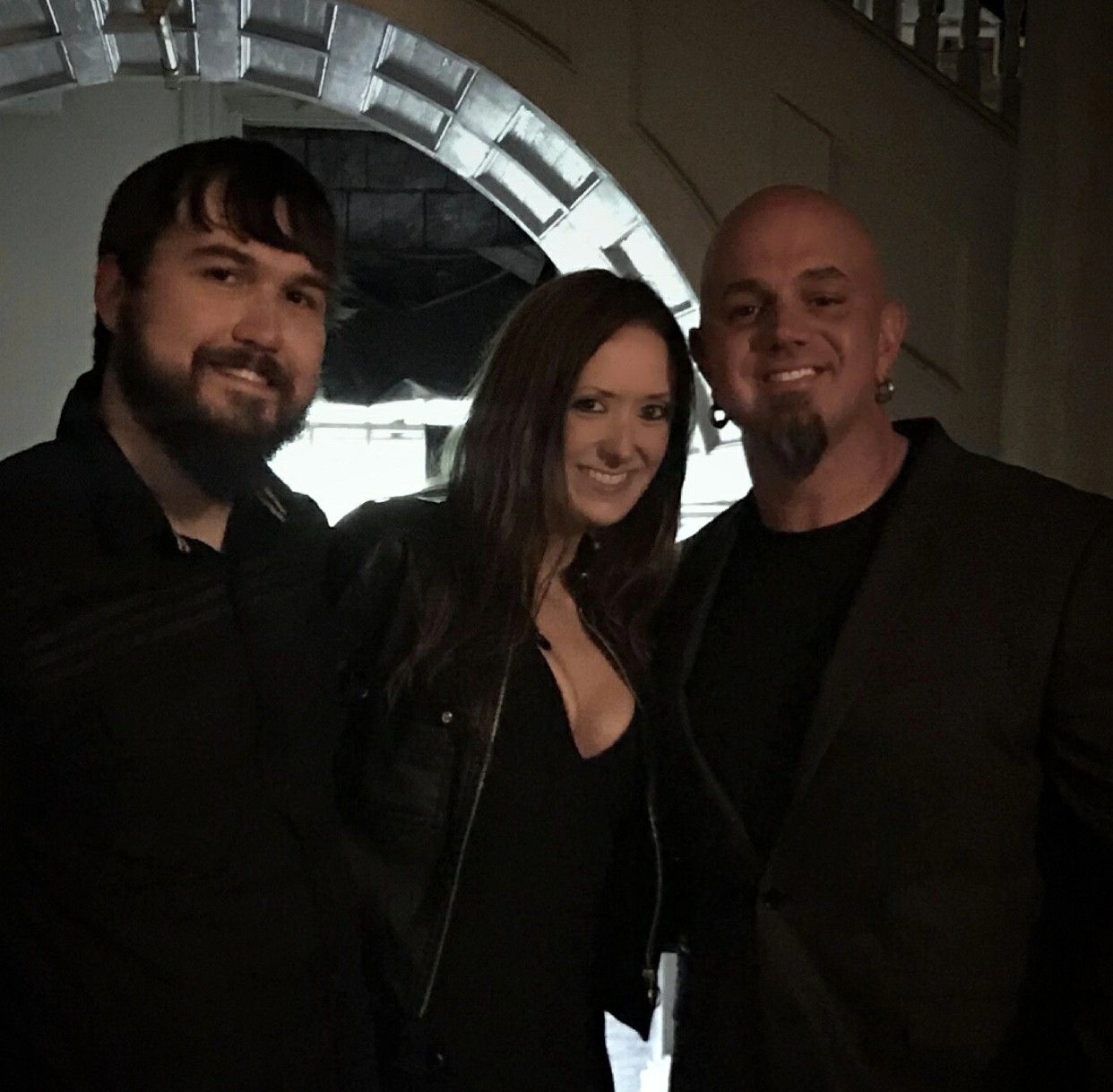 Brandy with Brannon and Mike (TWC)