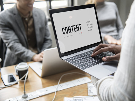 Content Marketing Can Grow Your Business
