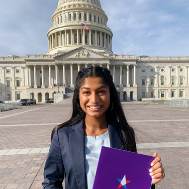 Anoushka Chander | Deputy Executive Director