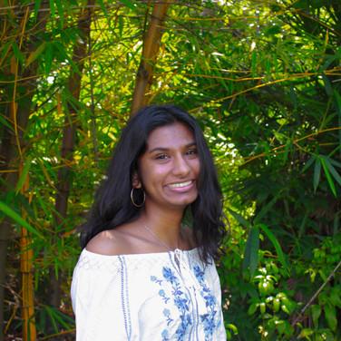 Krithika Subramanian | Co-Director of Marketing