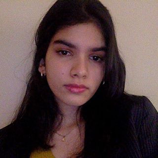Anusha Wanganoo | Editorial Committee