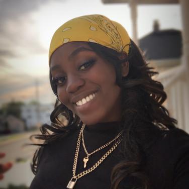 Zainabou Thiam | Fellowship Committee