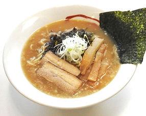 tonkotsu shoyu ramen